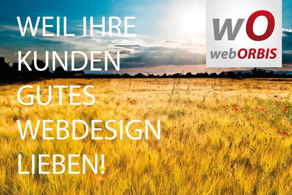 Webdesign Nördlingen | WebORBIS Gratuliert Zur Neuen Webseite!