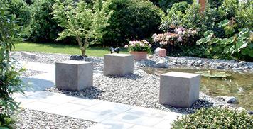 Gartenbau Nördlingen, Gartengestaltung, Schwarz & Müßle