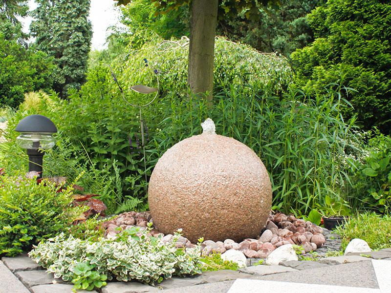 Gartengestaltung Nördlingen, Gartengestaltung, Schwarz & Müßle